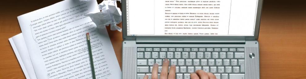 teksten schrijven webwinkel