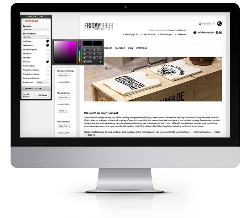 uiterlijk-van-uw-webwinkel