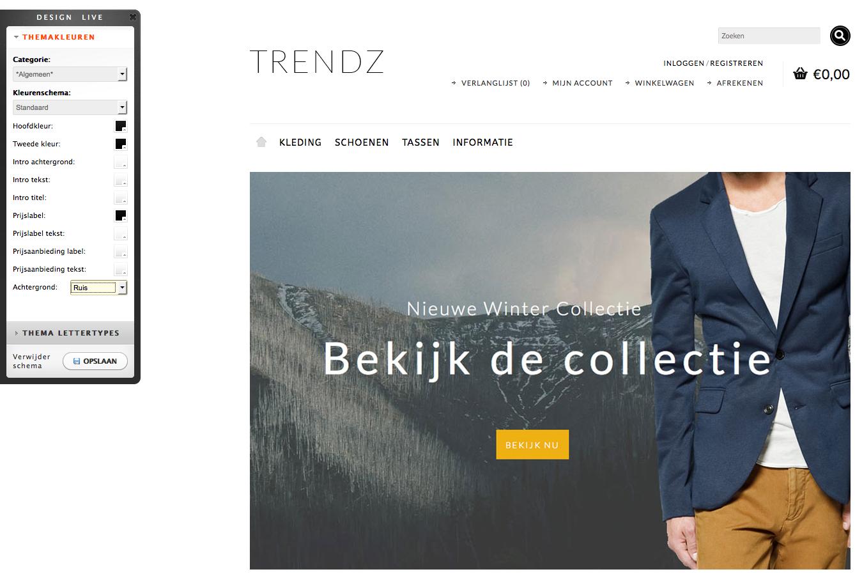 design-live-webshop