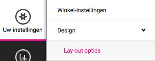 menu-layout-webwinkel