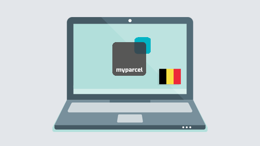 MyParcel-be