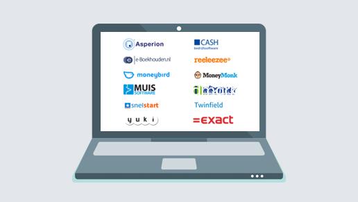webshop-boekhoudprogramma-koppeling