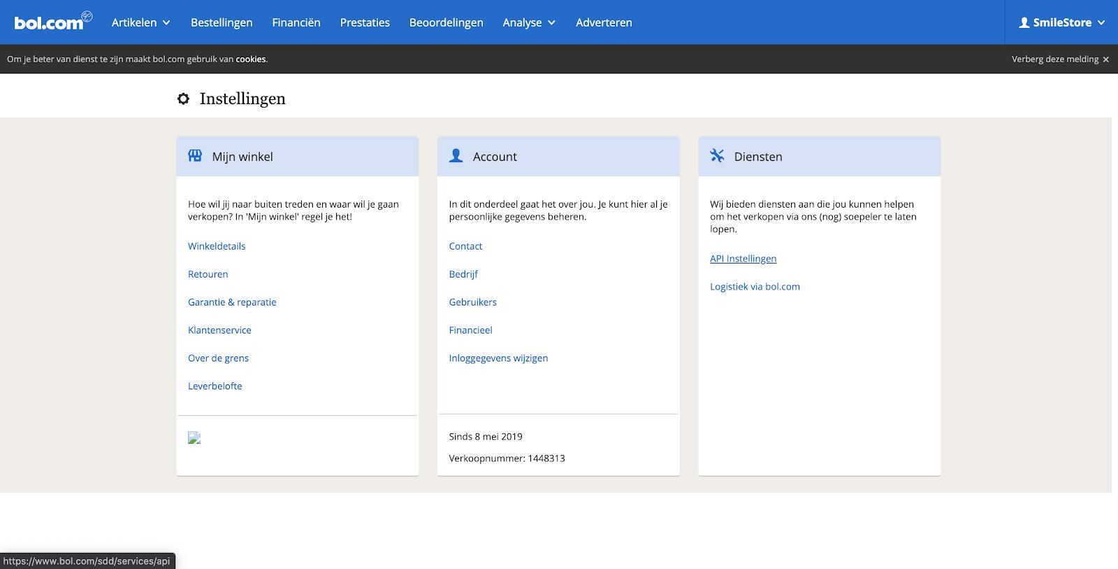 webwinkel-bol-com-koppeling